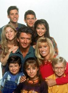 Step By Step made its network television debut back in 1991
