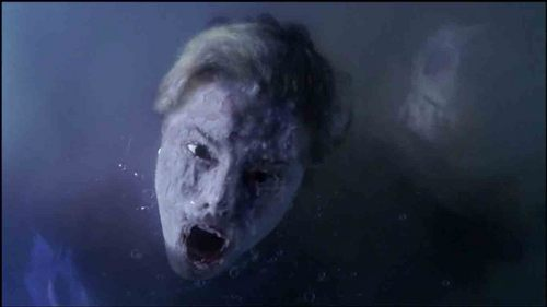 Which character does Jason kill with liquid nitrogen in Jason X?