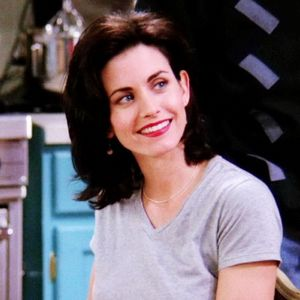 What is the name of the 50's themed restaurant Monica worked at on 'FRIENDS' ?