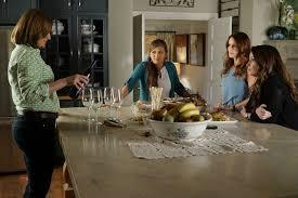 Which mother's picture did Alison use to create the fake ID for that woman's daughter?