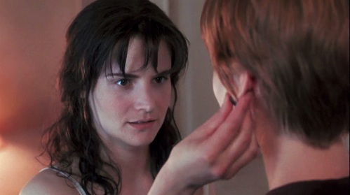 What was Jennifer Jason Leigh's character name in 'Single White Female' ?