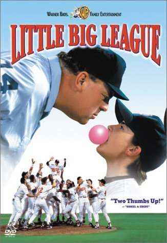 What professional baseball team did Billy inherit from his grandfather in 'Little Big League' ?
