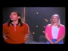 Which Power Rangers Turbo episode is this picture of Tommy and Katherine from?