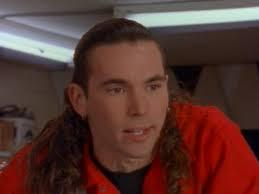 Which episode of Power Rangers Turbo is this picture of Tommy from?