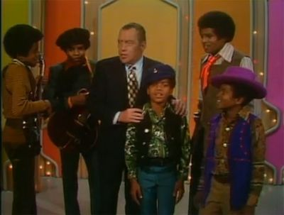 1969 Guest appearance on The Ed Sullivan Show