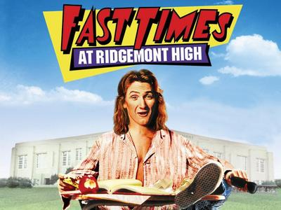 What was the name of the history teacher in 'Fast Times At Ridgemont High' ?