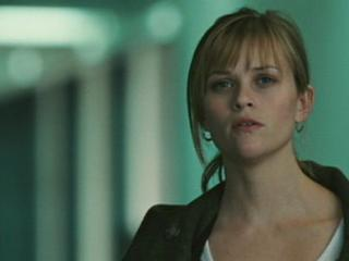 What was Reese Witherspoon's character's name in 'Rendition' ?