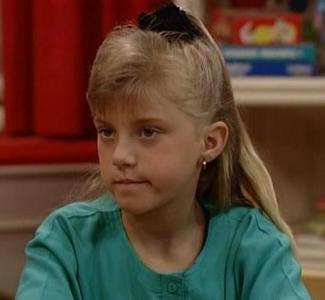 On 'Full House' what name did Stephanie want to change her name to ?