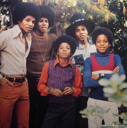 I'll Be There was a #1 hit for The Jackson 5 in 1970