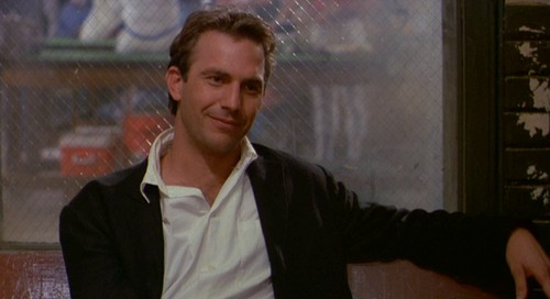 What brand of cereal did Kevin Costner eat in 'Bull Durham' ?