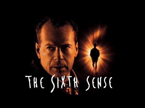 What was Malcolm Crowe's wife's name in 'The Sixth Sense' ?