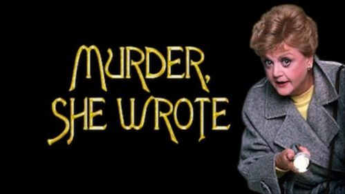 What was the name of the town in 'Murder She Wrote' ?