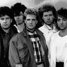 Don't Forget Me (When I'm Gone) was hit for the Canadian group, Glass Tiger in 1986