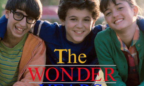 Who was the narrator on 'The Wonder Years' ?
