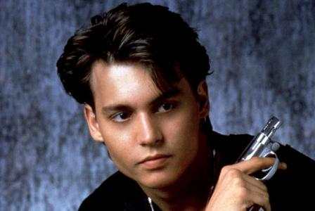 What was the name of Johnny Depp's character on '21 Jump Street' ?