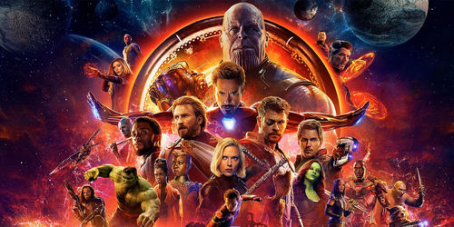 Which of the Avengers is not in Infinity War part 1?
