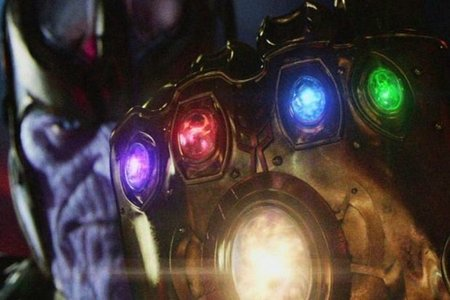 Which Infinity Stone does the Eye of Agamotto contain?