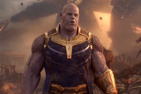 How many Infinity Stones are on Earth before Thanos arrives?