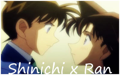 In what vol,Shinichi prepared to Ciuman Ran?