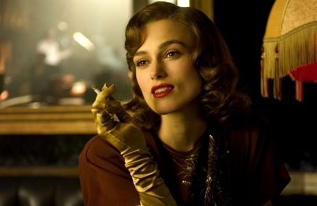 Which Keira Knightley movie is this pic from?
