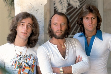 Jive Talkin' was a #1 hit for The Bee Gees back in 1975