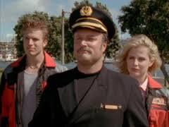 How did Captain Mitchell recognize Ryan when he was fighting the Rangers?
