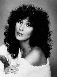 Which film did Cher make her diễn xuất debut