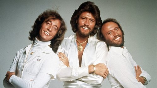 You Should Be Dancing was a #1 hit for The Bee Gees in 1976