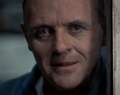 What type of beans does Hannibal Lecter like to enjoy with a nice chianti?
