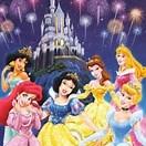 Who is my favourite Disney Princess ?