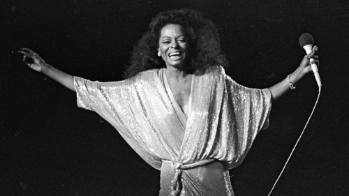 Upside Down was a #1 hit for Diana Ross in 1980