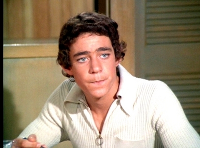 What was the name Greg used when he was a solo singing act on 'The Brady Bunch' ?