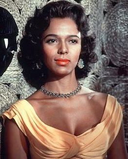 Who portrayed Dorothy Dandridge in the 1999 HBO film, Introducing Dorothy Dandridge