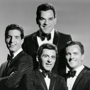 The Four Seasons were the subject of the 2005 musical and 2014 film, Jersey Boys