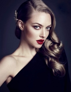 Which movie has Amanda Seyfried not starred in?