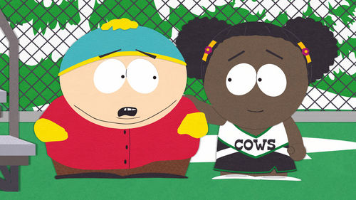 What fecha did Cartman Finds amor air on?