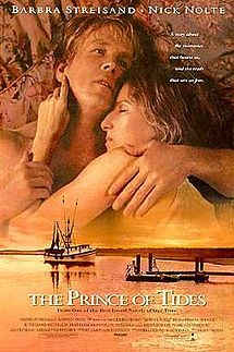 What tahun was the classic film, Prince Of Tides, released
