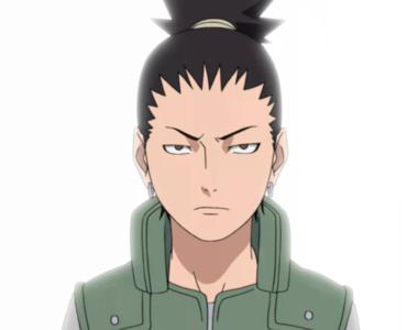 What do you think about Shikamaru?