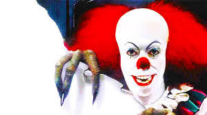 ★Who played Pennywise in the 1990 adaptation?★
