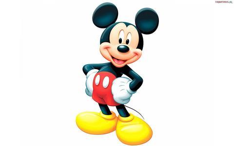 ★ True ou False: Mickey's Name was originally Mortimer ★