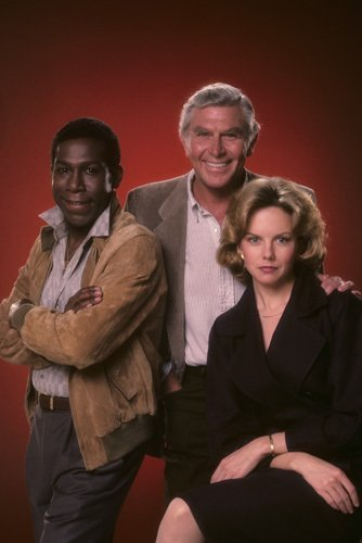 Matlock made its network television debut on NBC back in 1986
