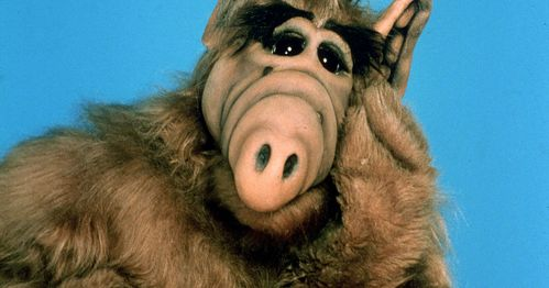 What was ALF's real name on the mostrar and cartoon series
