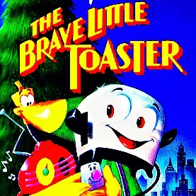 ★ When did The bravo Little toster come out? ★