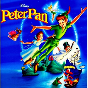 ★ When was the Disney adaptation of Peter Pan released? ★