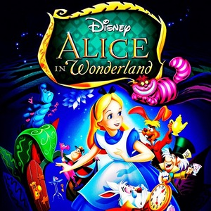 ★ How many years did it take to complete Alice in Wonderland? ★