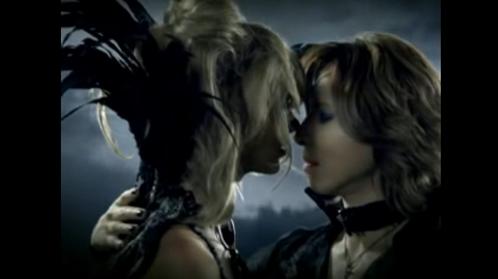 Name the موسیقی video...