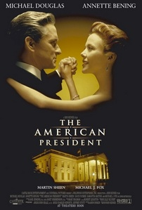 Why año was the classic film, The American President, released