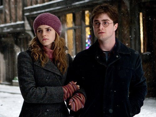 What is the name of the song Harry and Hermione dance to in Deathly Hallows part 1 ?
