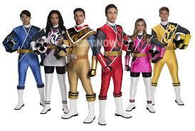 "Which Legendary Ranger said this about Ninja Steel: ""Their odds just improved."""