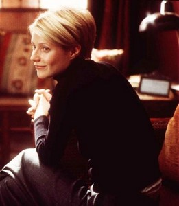 What was the name of the character Gwyneth Paltrow played in 'Sliding Doors' ?